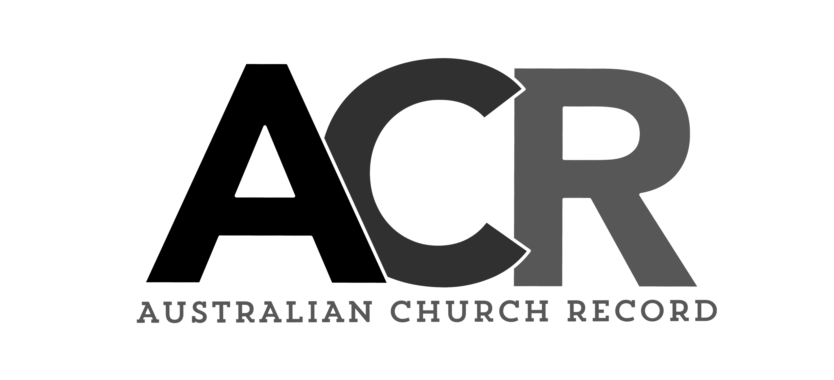 Australian Church Record